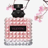 FREE Sample of Valentino Born In Roma Fragrance