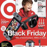 Target Black Friday 2019 Ad is LIVE