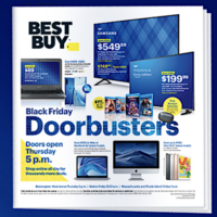 Best Buy Black Friday 2019 Ad is LIVE