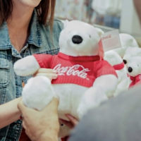 Coca-Cola Polar Bear Instant Win Game (38,710 Winners!)