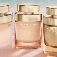 FREE Sample of Michael Kors Wonderlust Sublime Fragrance