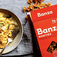 FREE Banza Chickpea Pasta Product Coupon