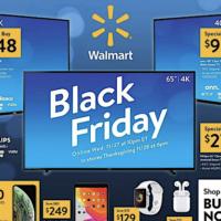 Walmart Black Friday Deals Live NOW