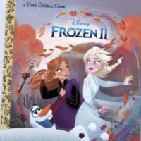 Target: Disney Frozen Storytime Event (November 23rd)