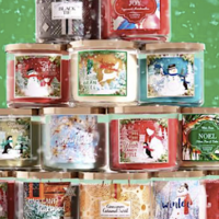 Bath & Body Works Annual Candle Day: All 3-Wick Candles – Only $9.50 (Live at 12AM ET)