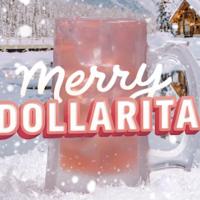 Applebee's: $1 Pomegranate Margarita Drinks (All Month Long)
