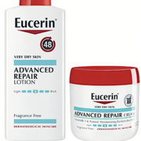 FREE Eucerin Advanced Repair Product (FIRST 5,000 – 12PM ET!)
