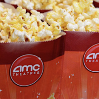 Verizon Up Rewards: FREE $5 AMC Gift Card