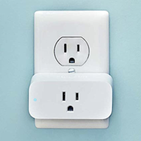 Amazon Alexa Voice Shopping: $5 Amazon Smart Plug (Limit 1)