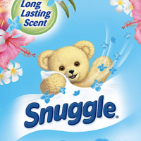 Amazon: Snuggle 70-Count Dryer Sheets – Only $.71