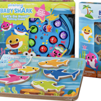 Walmart: Baby Shark Mega Bundle – Only $15