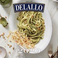 FREE 2020 DeLallo Calendar