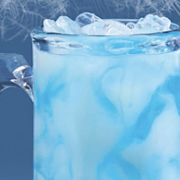 Applebee's: $1 Vodka Rum Frostbite (All Month Long)