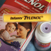 Tylenol Infant Settlement: FREE $15 Check if You Qualify
