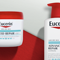 FREE Eucerin Intensive Repair Product (FIRST 5,000 – 12PM ET!)