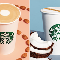 Starbucks: Buy 1 Get 1 FREE Handcrafted Drinks (2PM-7PM)