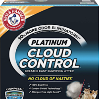 FREE Arm & Hammer Cat Litter Products (Mail-In Rebate)