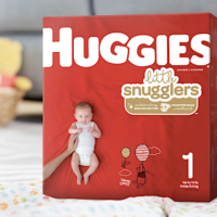Amazon: $30 off $100+ Baby Supplies Purchase