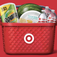 Coca-Cola Target Instant Win Game (5,000 Winners!)