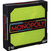 Amazon: Monopoly Neon Pop Board Game – Only $5