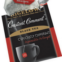 "FREE Sample of Bigelow ""Constant Comment"" Tea (FIRST 7,500!)"
