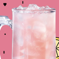 Applebee's: $1 Vodka Strawberry Lemonade (All Month Long)