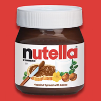 FREE Nutella Product Coupon (FIRST 20,000!)