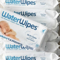 Possible FREE WaterWipes Baby Wipes Sample