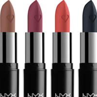 Possible FREE NYX Cosmetics Shout Loud Satin Lipstick