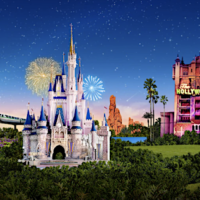 Disney World & Disneyland: Take Your Kids on Virtual Rides for FREE
