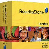 FREE Access to Rosetta Stone for Students