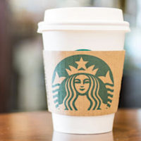 Starbucks: FREE Coffee for Front-Line Responders (Ends 5/3)