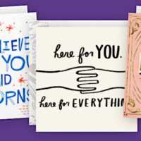 FREE 3-Pack of Hallmark Greeting Cards (FIRST 333,333!)