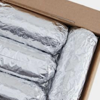 FREE Chipotle Burritos for Healthcare Workers