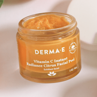 FREE Sample of Derma E Vitamin C Facial Peel (FIRST 4,000!)