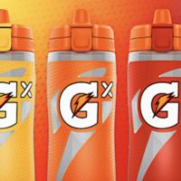 Gatorade Custom Gx Bottle Instant Win Game (10,000 Winners!)