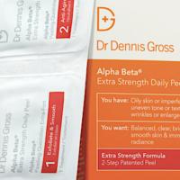 FREE Sample of Dr. Dennis Gross 7-Day Peel