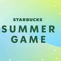 Starbucks Summer Instant Win Game (2 Million Win FREE Bonus Stars)