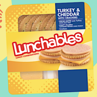 $1.50 off 3 Lunchables Coupon
