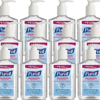 Amazon: Purell Advanced Hand Sanitizer Available Now
