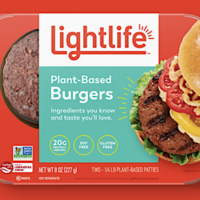 FREE Lightlife Plant-Based Burgers Product Coupon