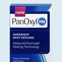 Possible FREE Sample of PanOxyl Overnight Acne Spot Patches