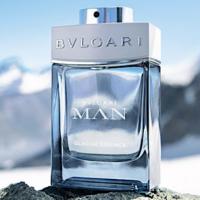 FREE Sample of Bvlgari Man Glacial Essence Fragrance