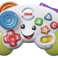 Amazon: Fisher Price Laugh & Learn Controller – Only $6.39