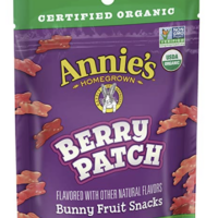 Sprouts Farmers Market: FREE Annie's Fruit Snacks & Pipcorn Cheese Balls