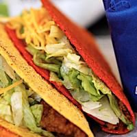 Taco Bell: FREE Flamin' Hot Doritos Locos Taco (July 22nd)