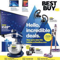 Best Buy: Early Black Friday Deals Are Live Now