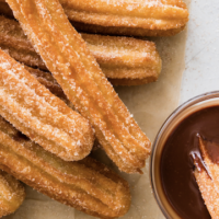 Jack in the Box: FREE 5-Piece Mini Churros