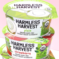 Sprouts Farmers Market: FREE Harmless Harvest Yogurt & SkinTe Collagen Sparkling Tea