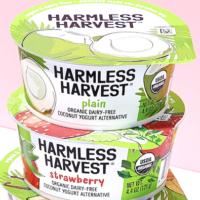 Sprouts Farmers Market: FREE Harmless Harvest Yogurt & SkinTe Collagen Sparkling Tea